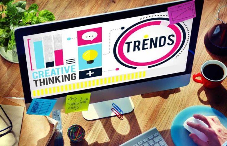 Тренды интернет-маркетинга 2018