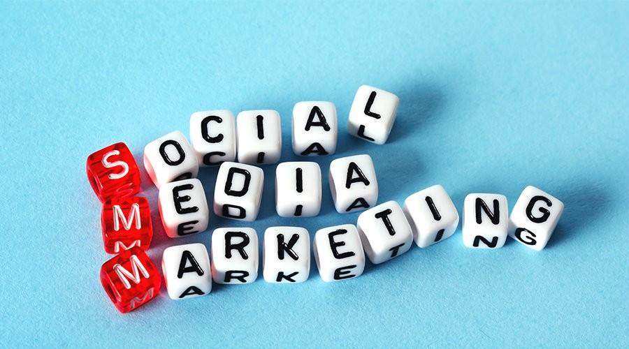 SMM – продвижение в социальных сетях