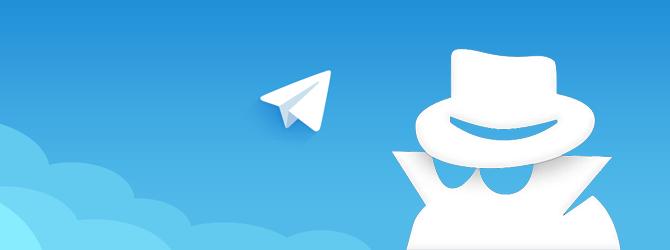 Anonimnyj Telegramm bezopasen dlya virtualnogo obshcheniya
