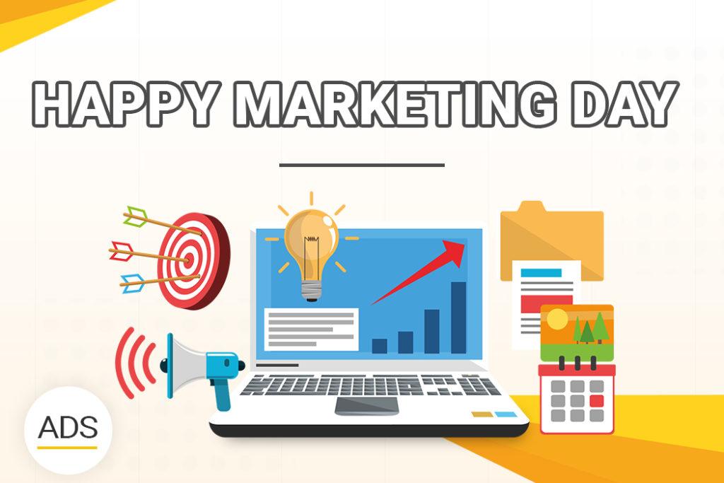 День маркетолога - 25 октября