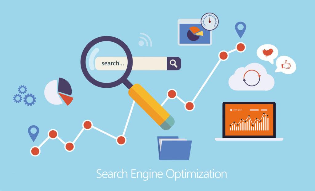 Что такое внешняя оптимизация сайта?
