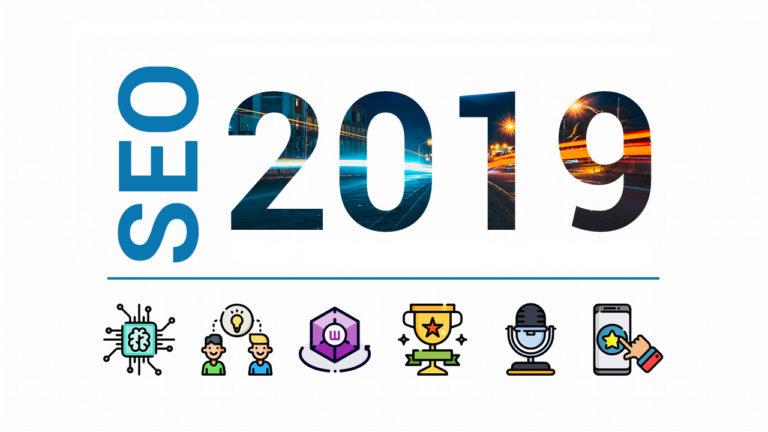 Тренды в SEO 2019