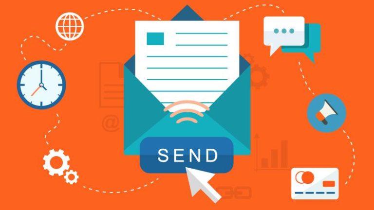 Email-маркетинг для интернет-магазинов